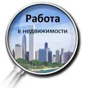 Открыта вакансия.  Агент по продажи жилой и коммерческой недвижимости.
